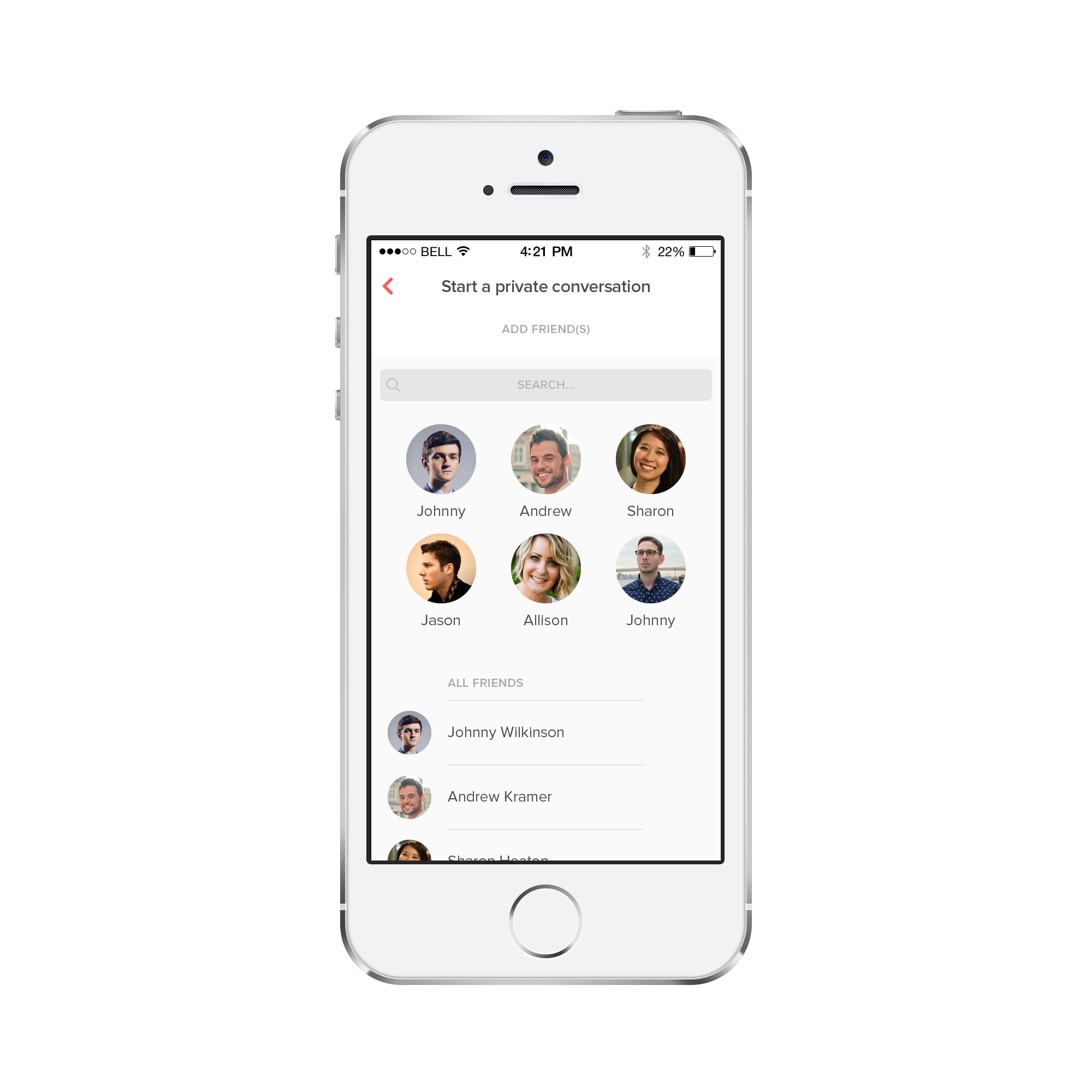 5_start_private_conversation_iphone5s_silver_portrait.png