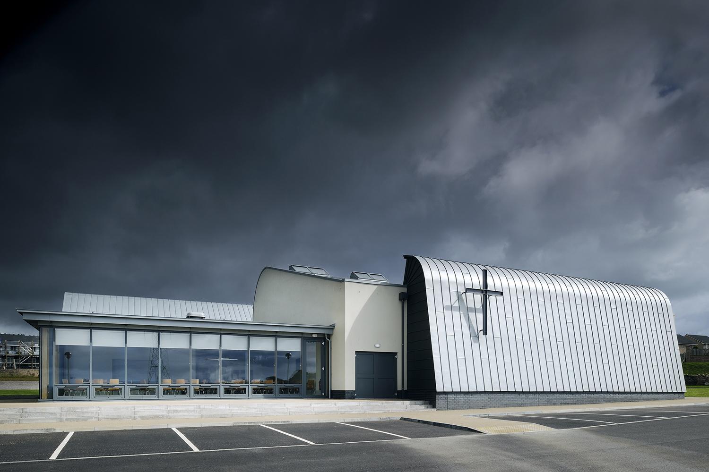Westhill Episcopal Church