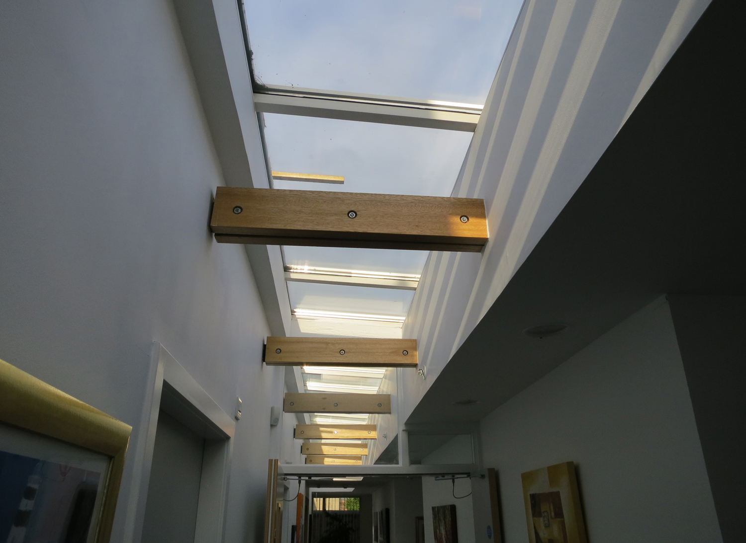Extension to Forrest House