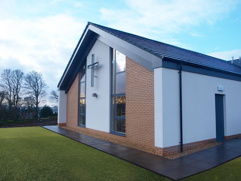 Cumbrae Parish Church