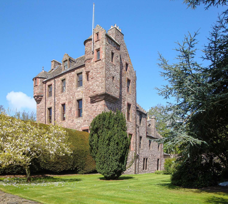 Kelly Castle Conservation