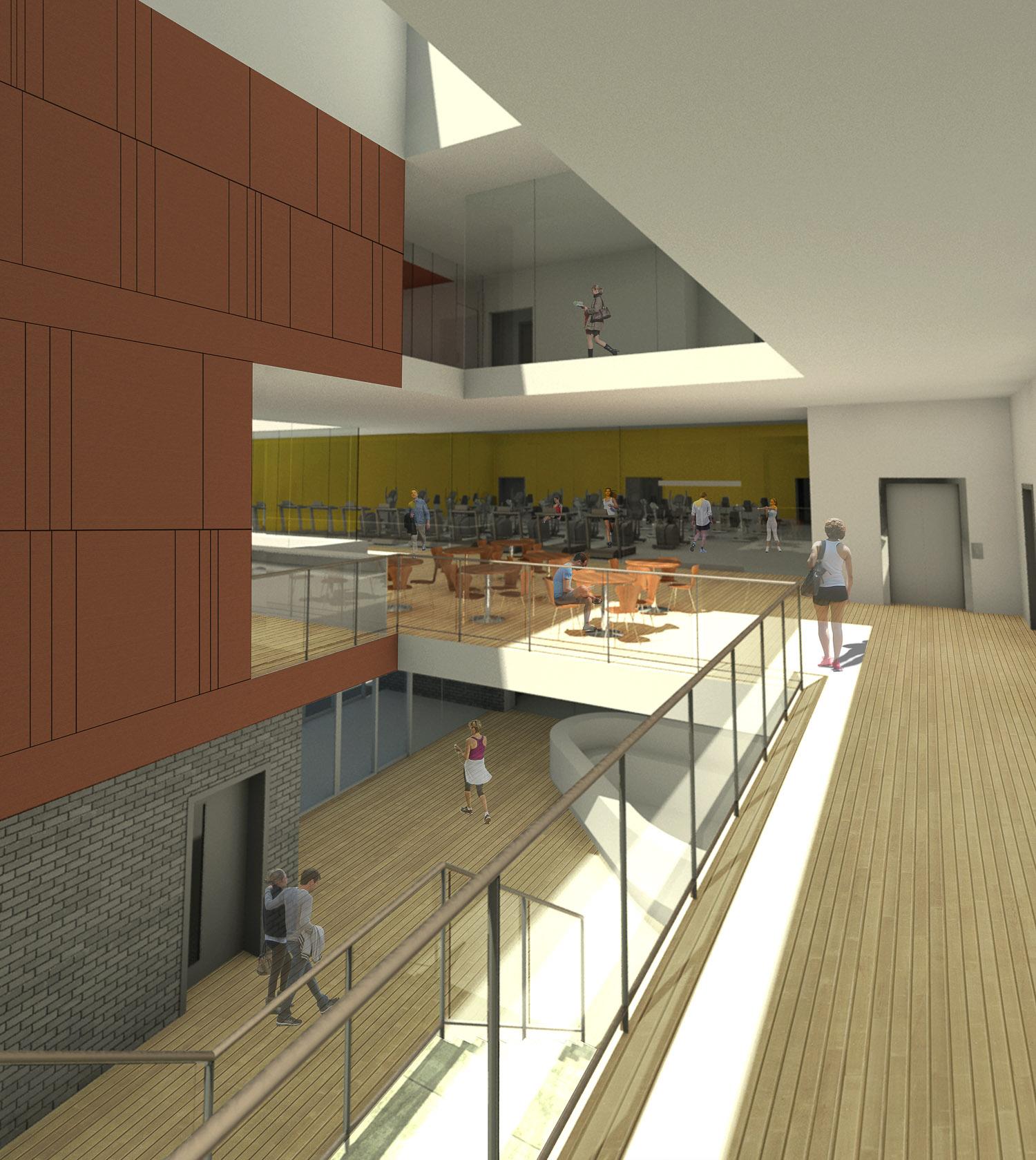 Dundee Academy of Sport
