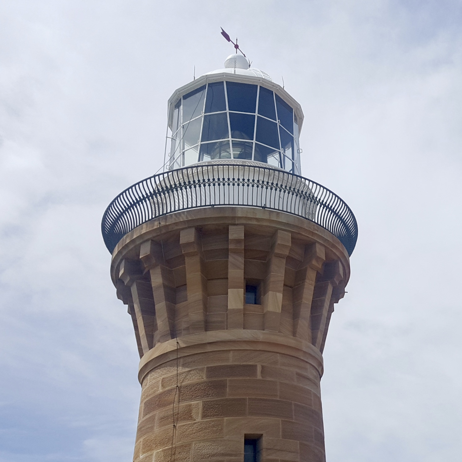 Barrenjoey Lighthouse, Palm Beach, Northern Beaches, Sydney, New South Wales