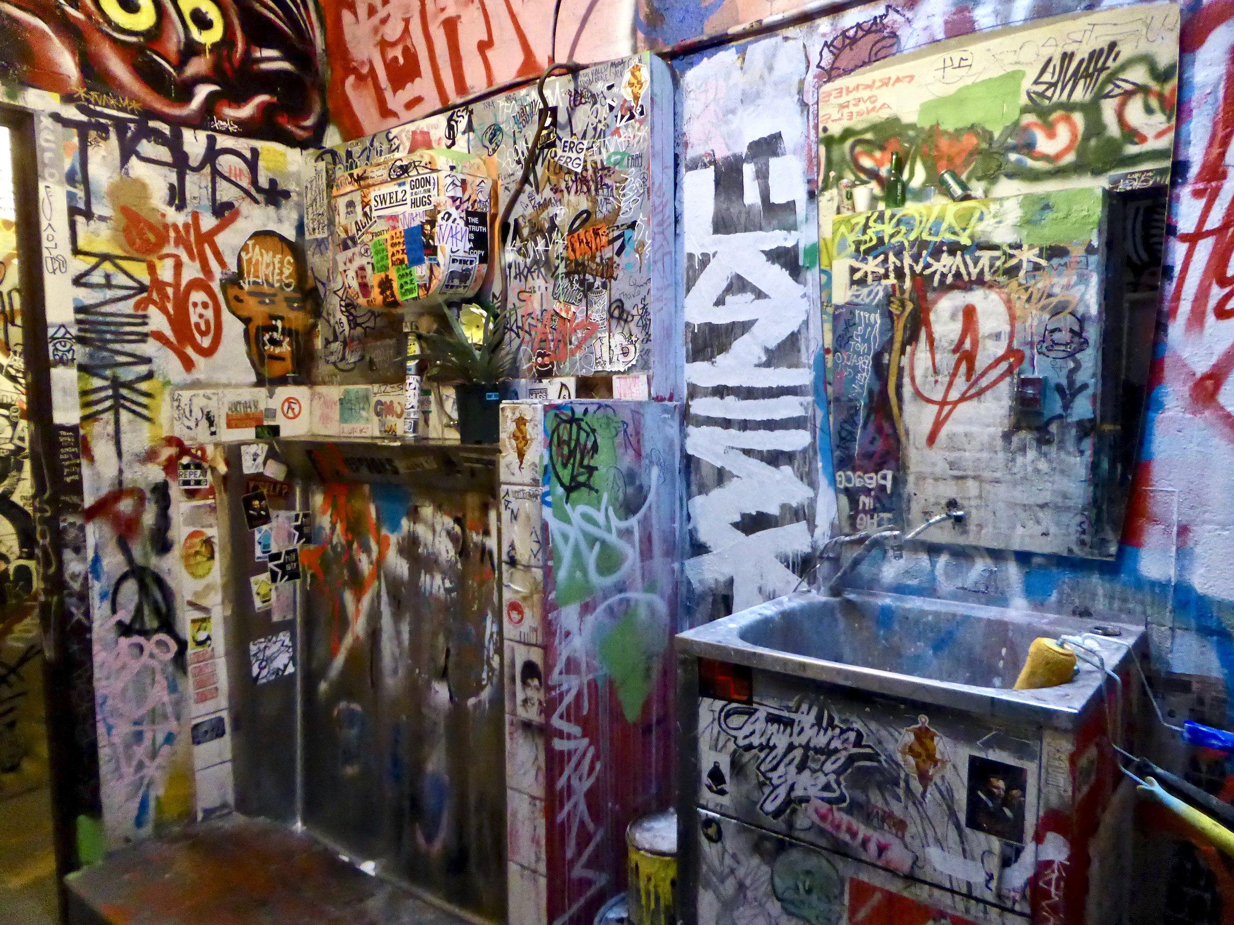 Blender Studios, Melbourne, Australia