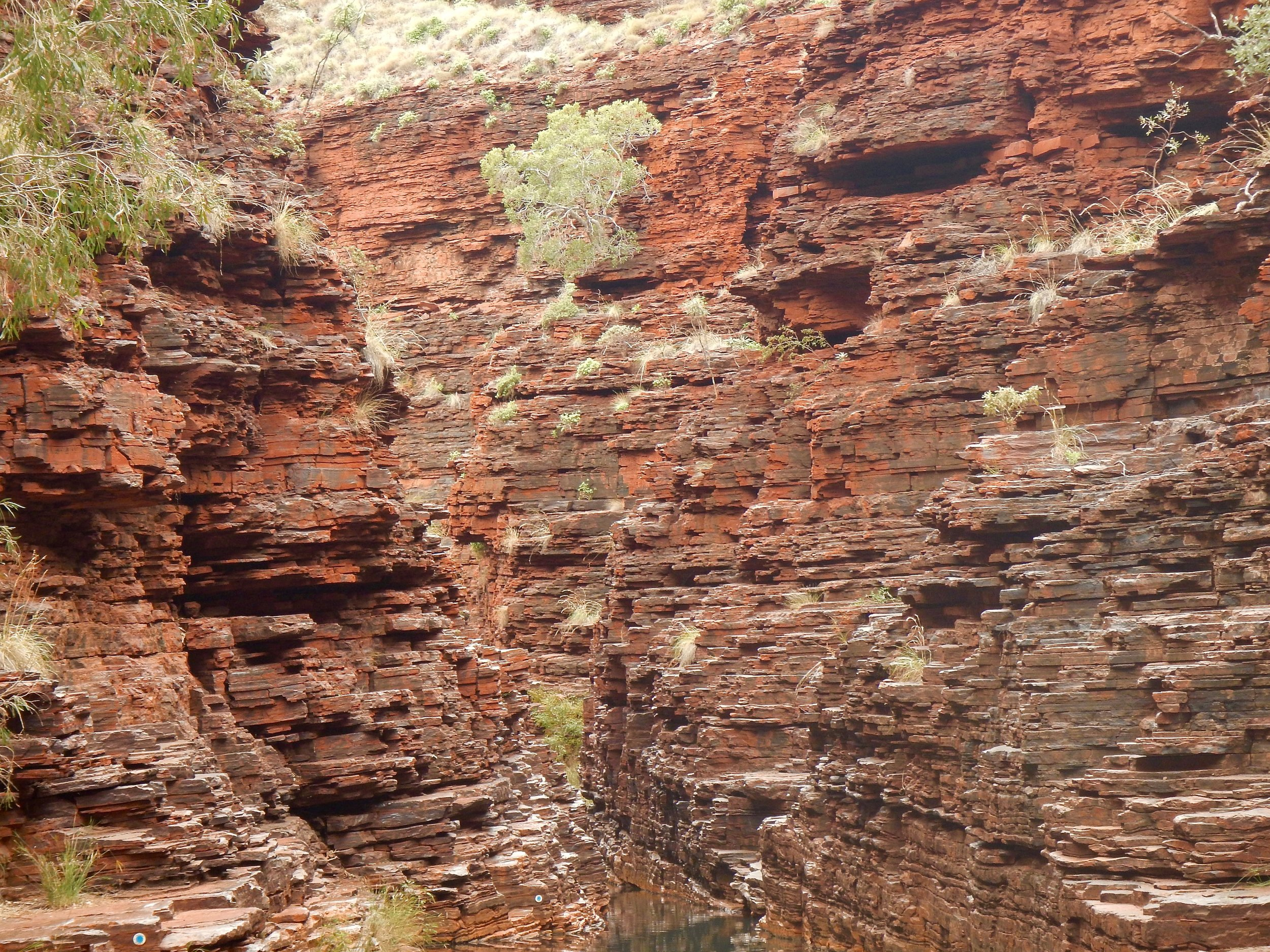 Karijini National Park, Western Australia @acrosslandsea