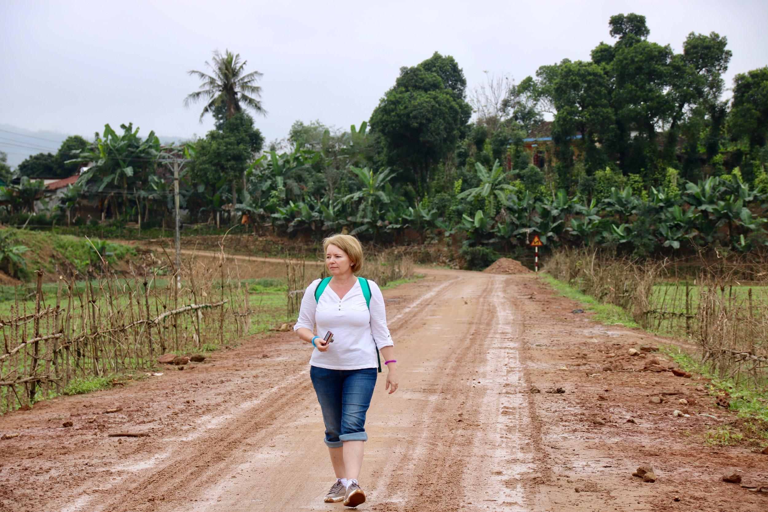 Why I love Phong Nha - Bong Loi Valley
