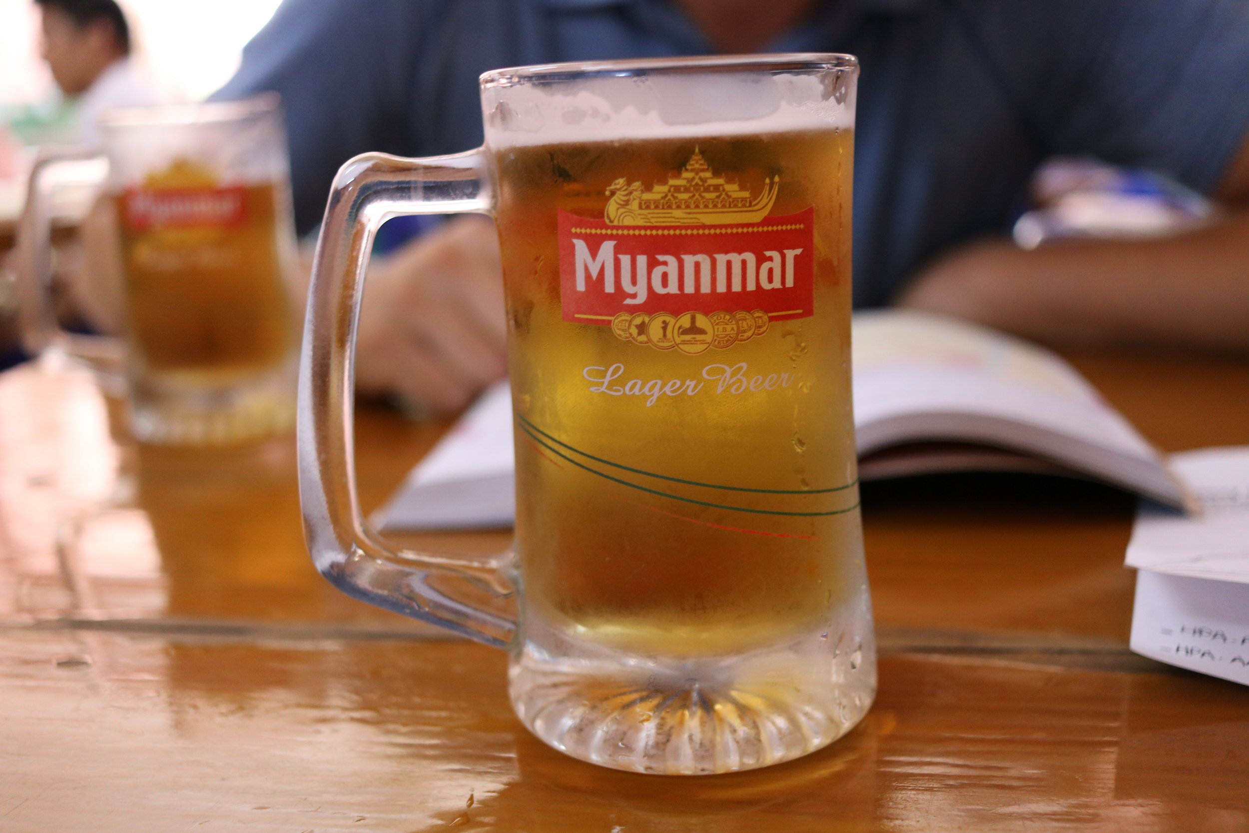 Our definitive guide to Hpa-an, Beer, Myanmar
