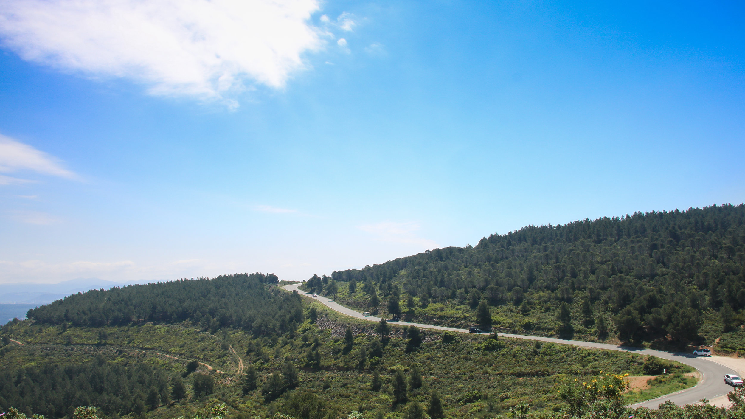 Route des Cretes, Cassis. Things to know before a Provence road trip.
