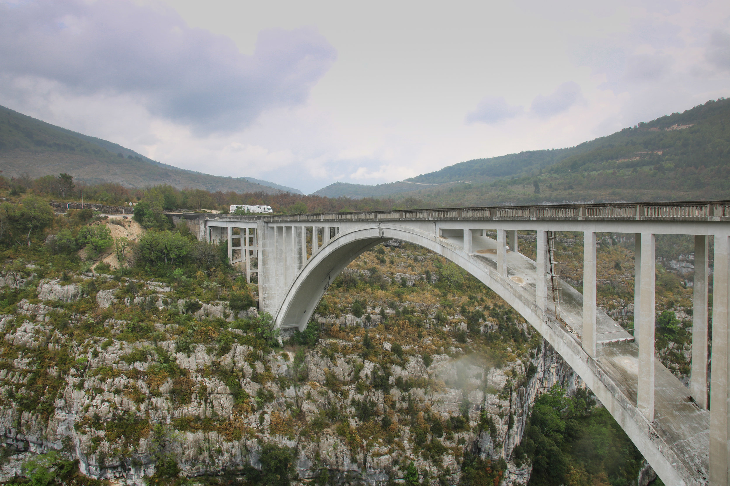 Gorges du Verdon. 11 things to know before your Provence road trip. Across Land & Sea