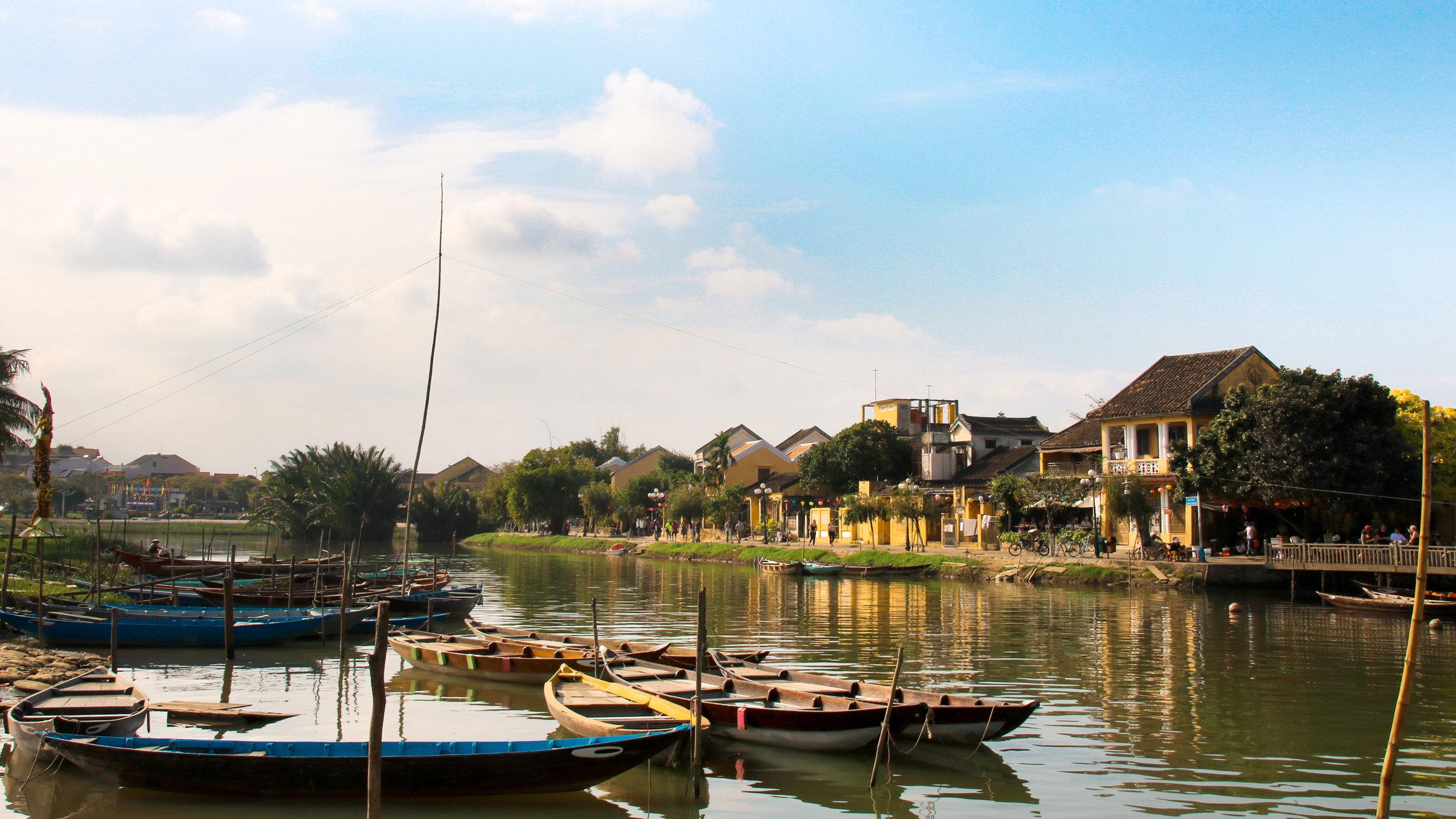 Hoi An, Vietnam. A complete guide. Across Land & Sea
