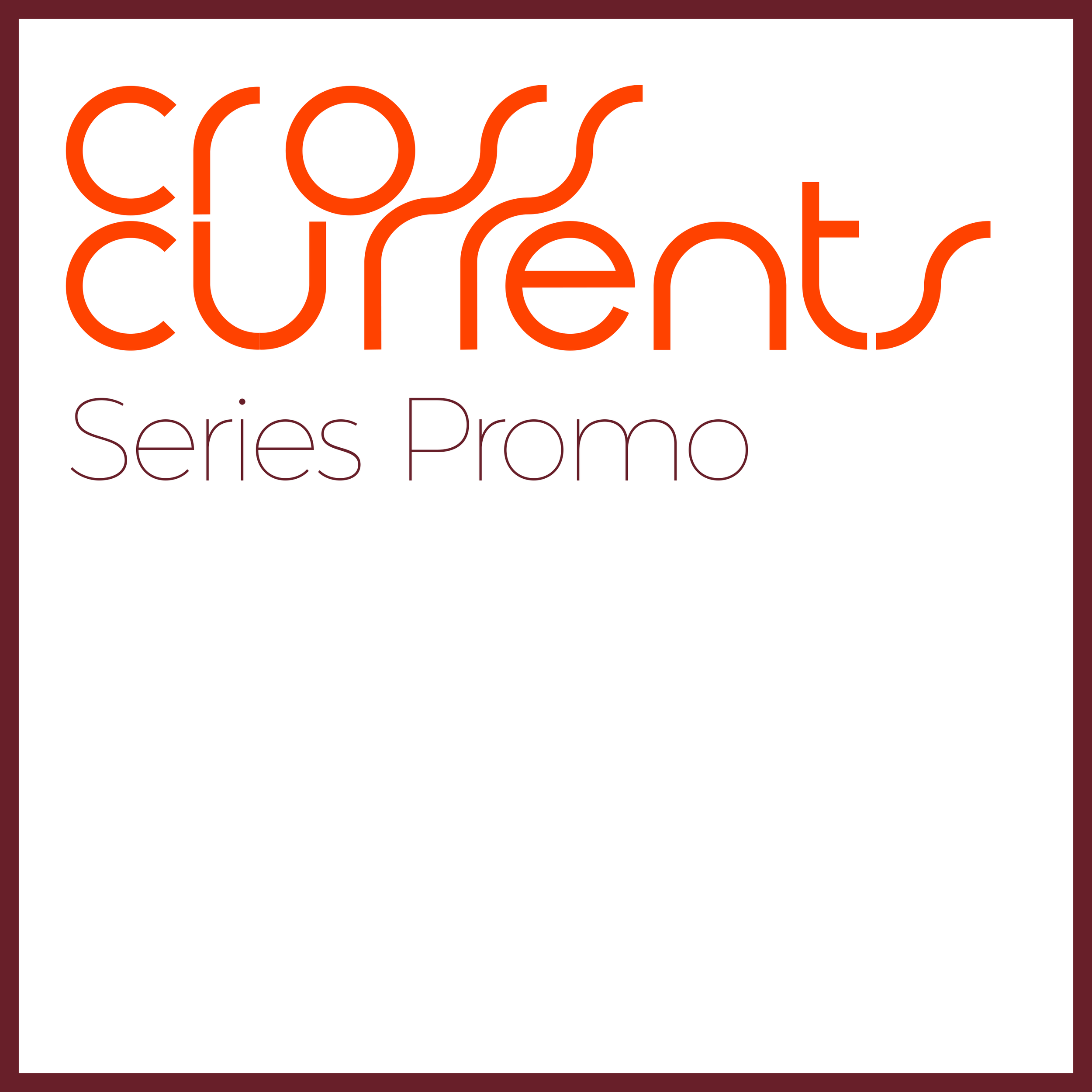 Cross Currents - Series Trailer