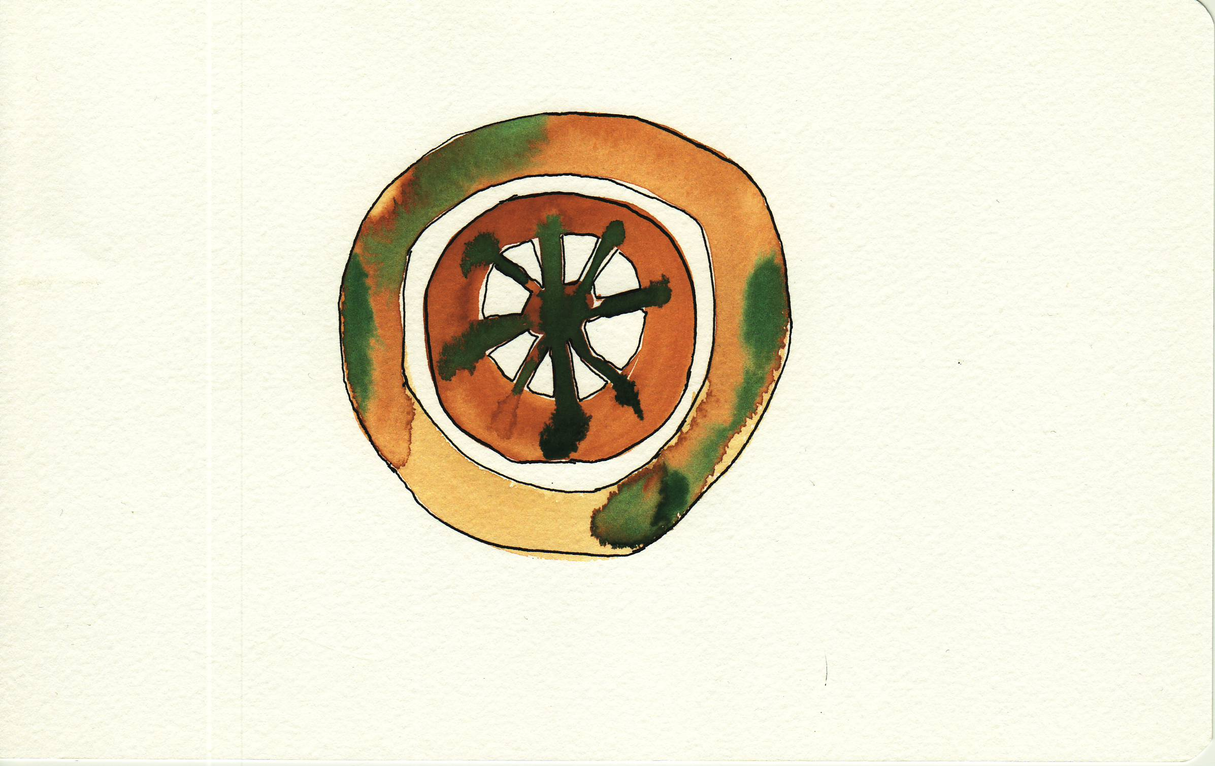 California Charri Wheel