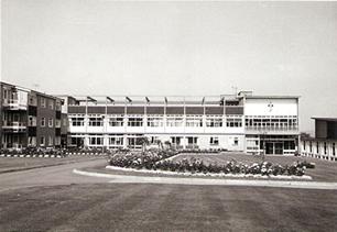 Former Mickleover College site