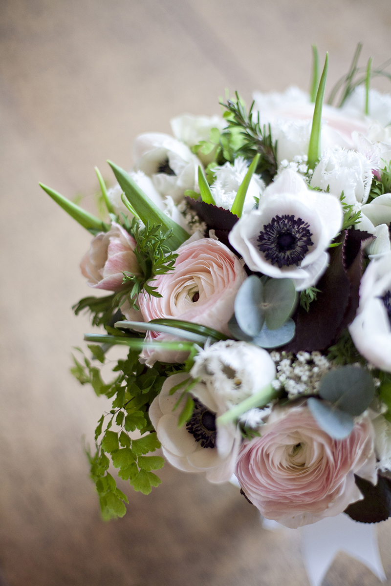 My wedding bouquet from the big day 5 years ago- floral perfection!Photography by Emma Sekhon.