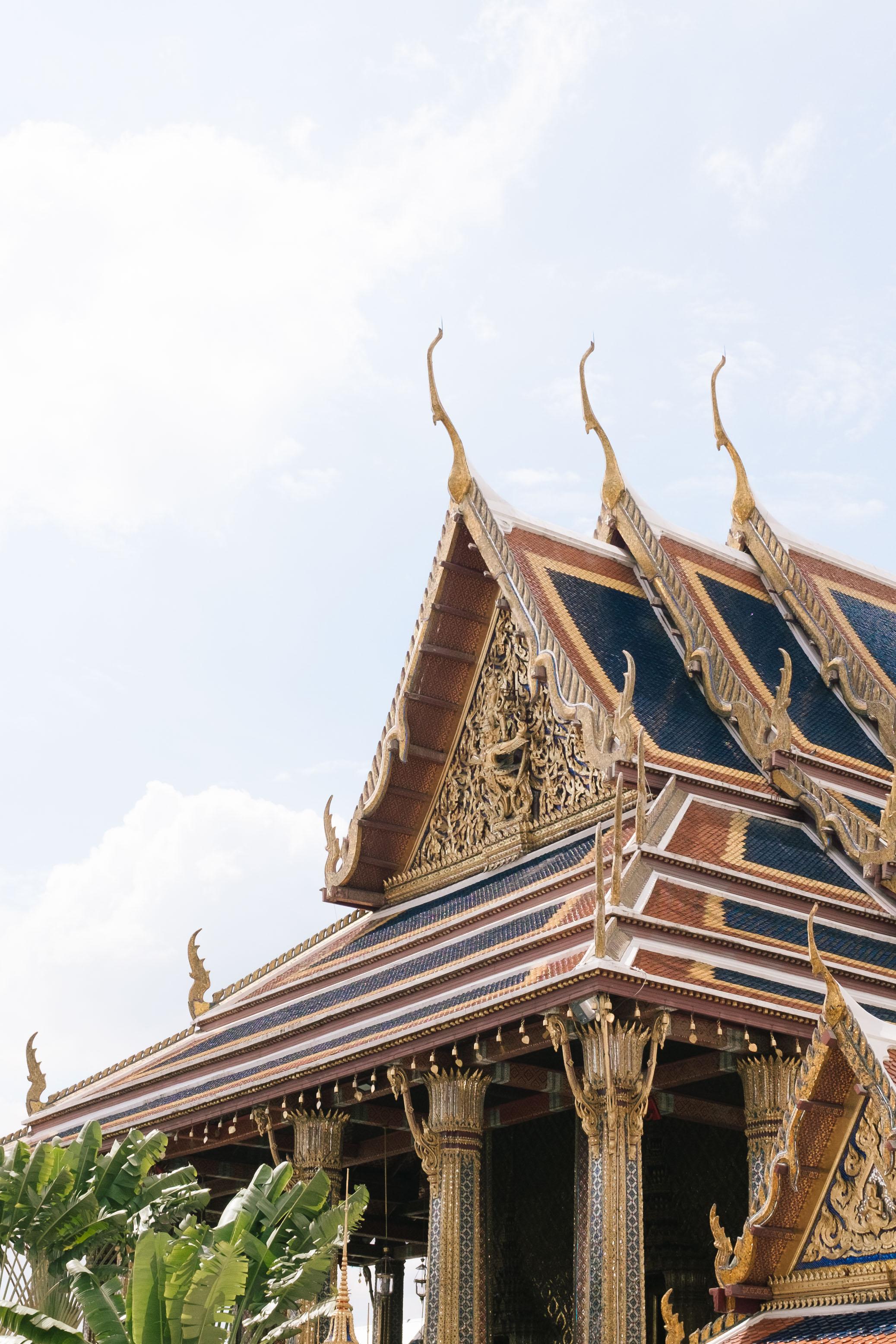 Grande Palace Building