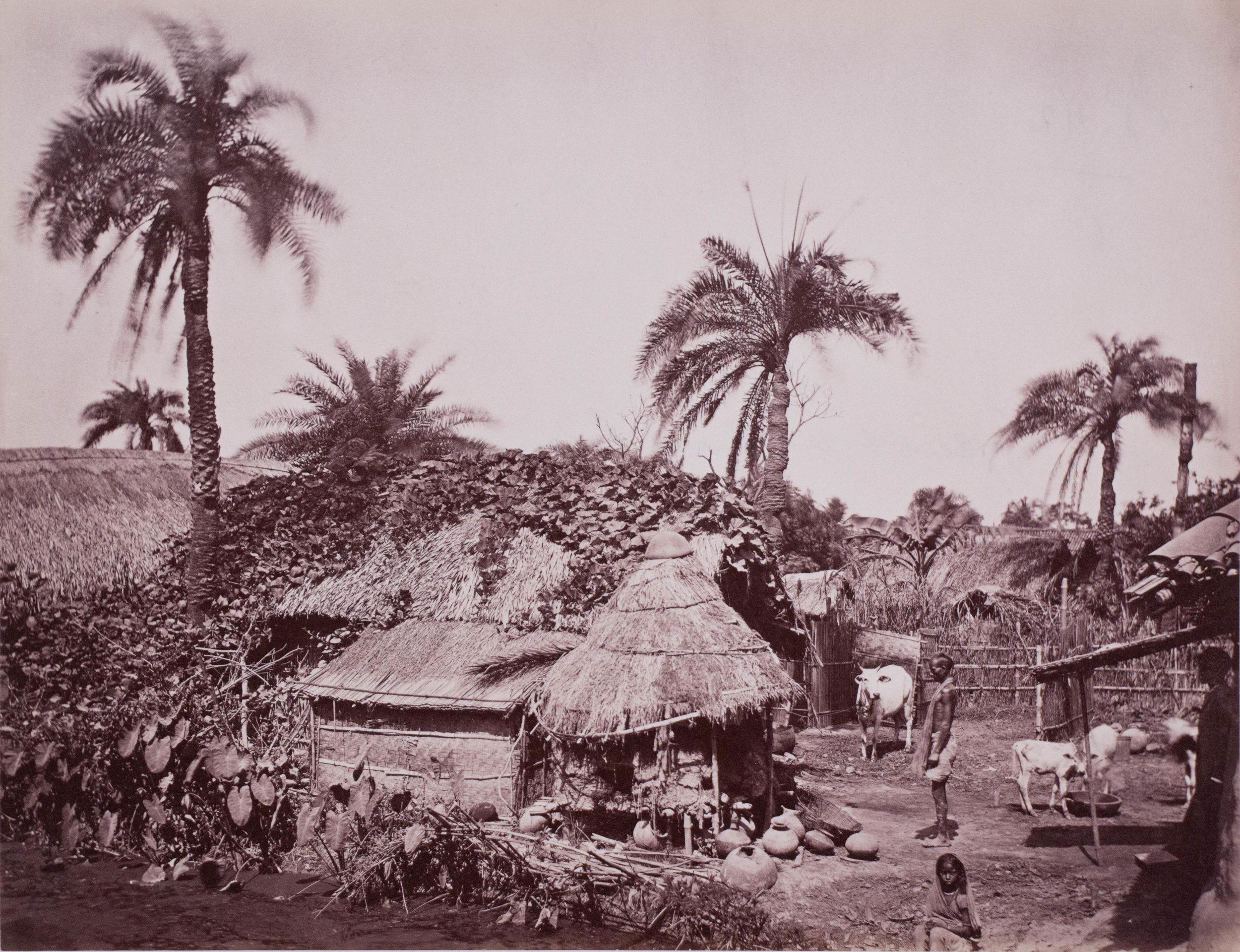 Village indigène