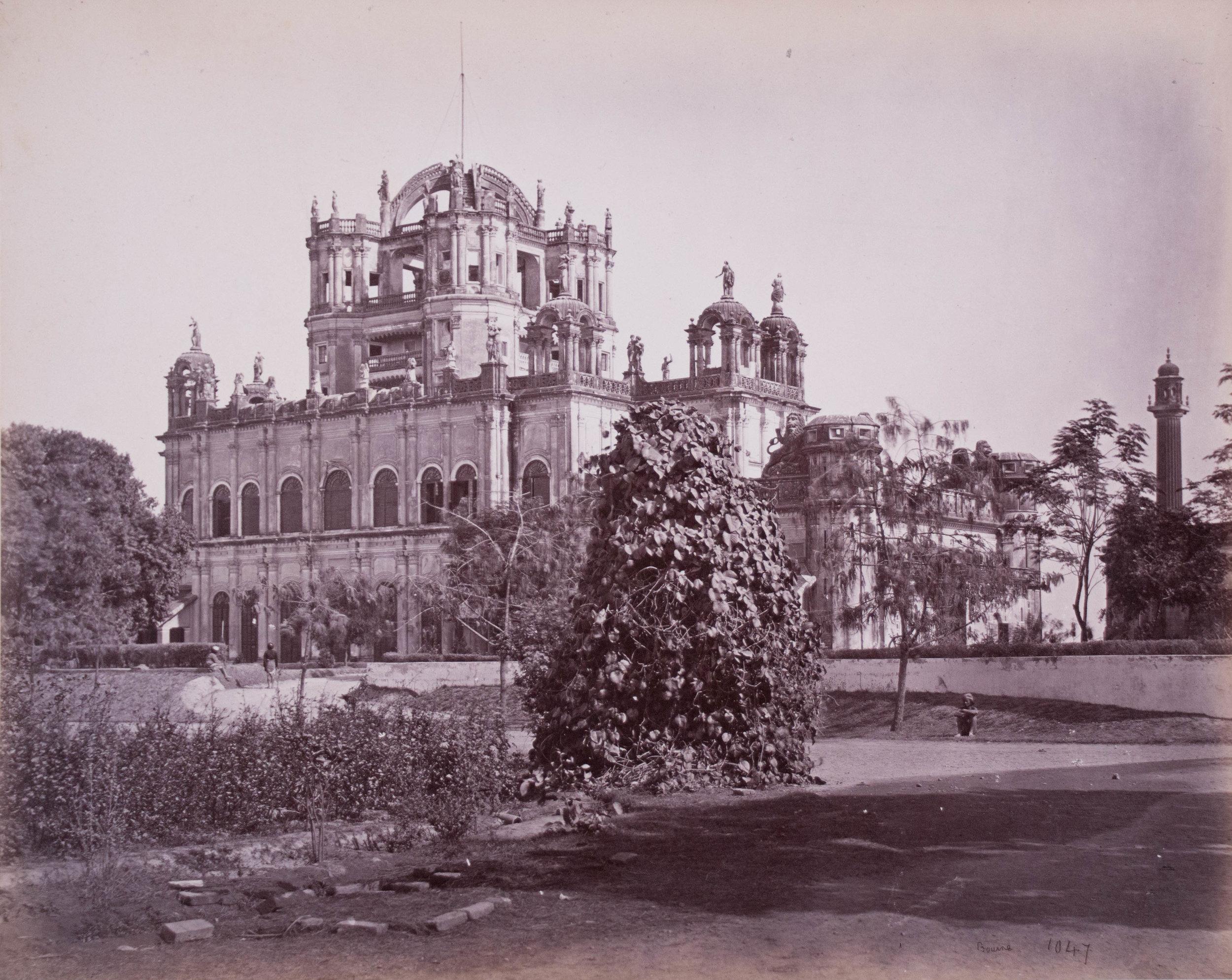 La Martinière, Lucknow -