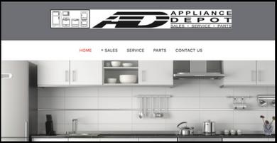 www.appliancedepotmilton.com