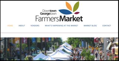 www.farmersmarketgeorgetown.com