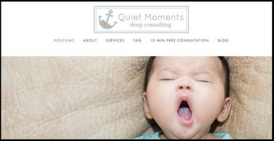 www.quietmomentssleep.com