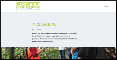 powerhalton website image