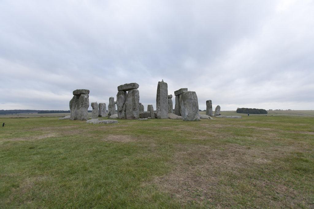 Stonehenge I -  © Mario Julio Georgiou 2016