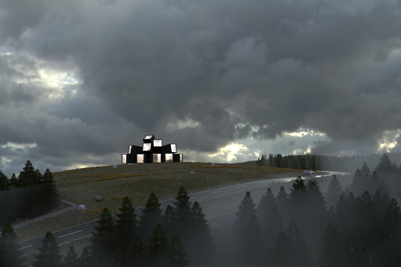 The Hechingen Studio -  https://vimeo.com/168088526