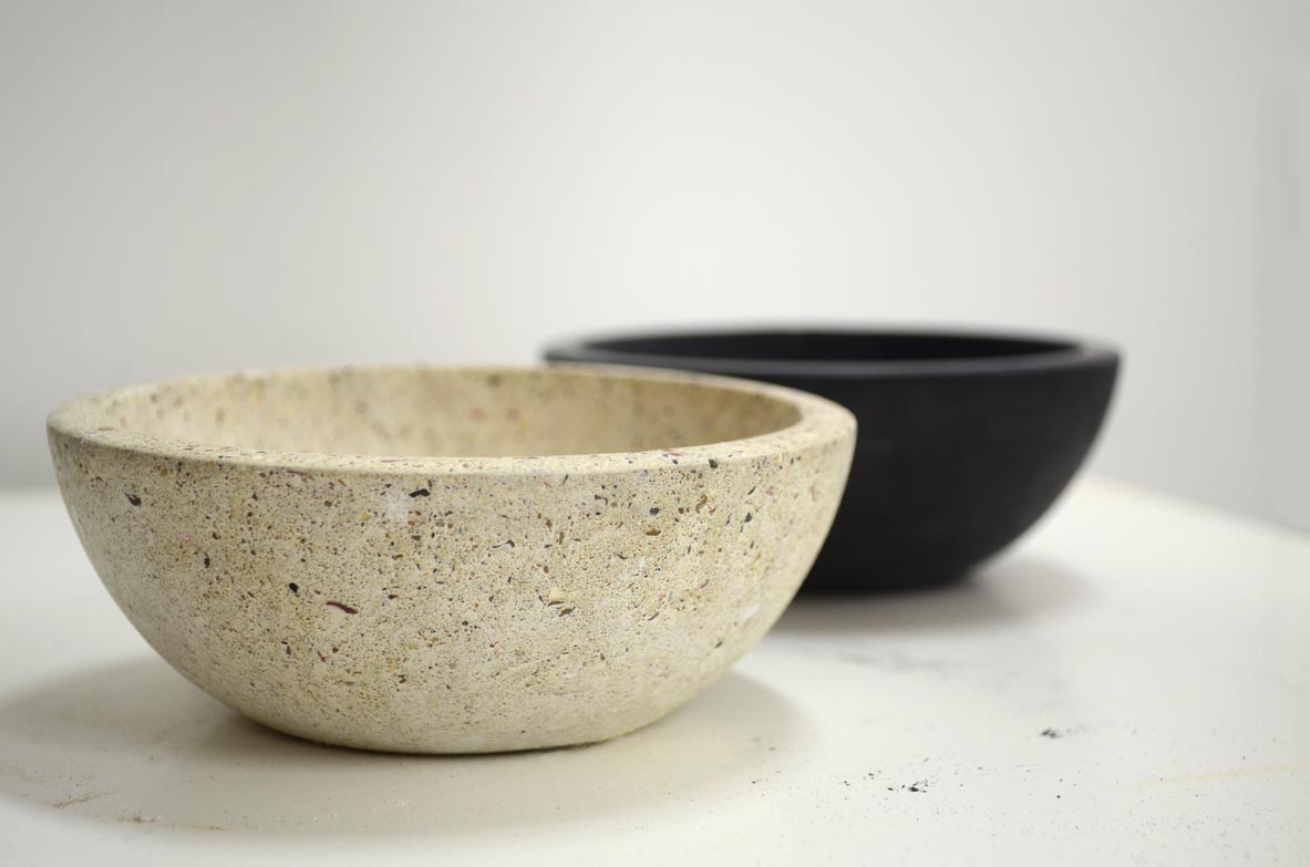 Dust London Bowls first collection launch at Spare Street