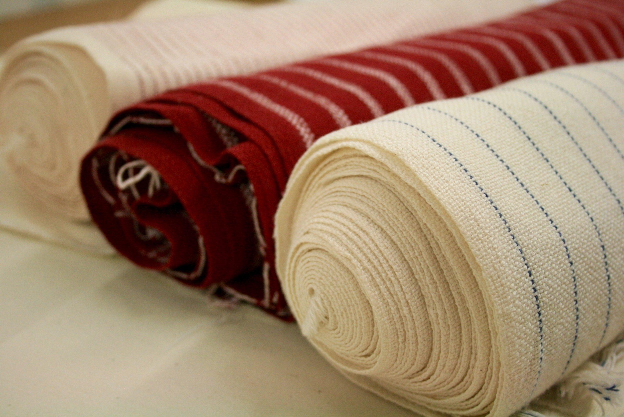 kingsley fabric