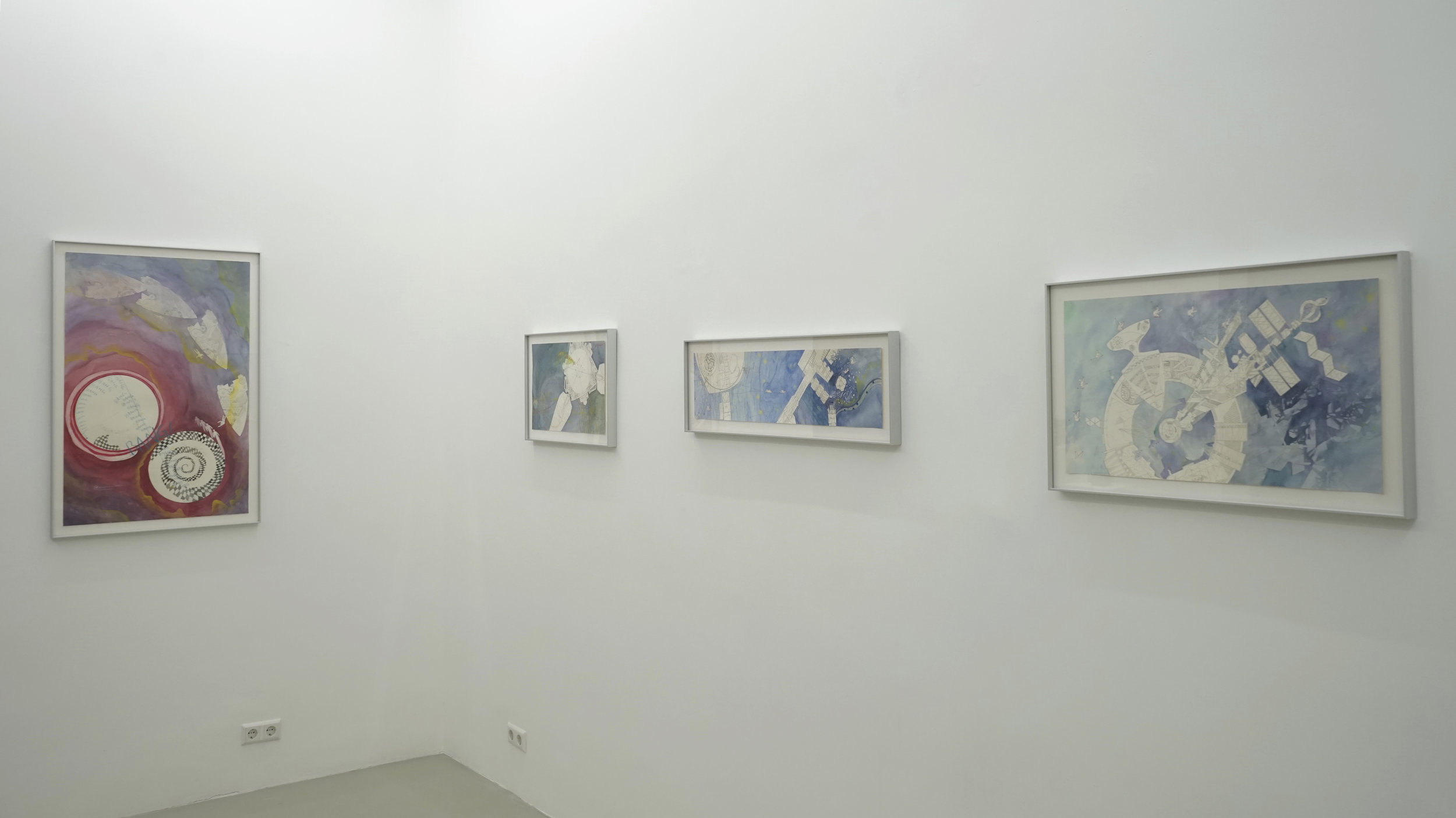 Exhibition view 3