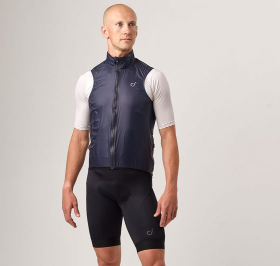 Velocio Men's Lightweight Vest