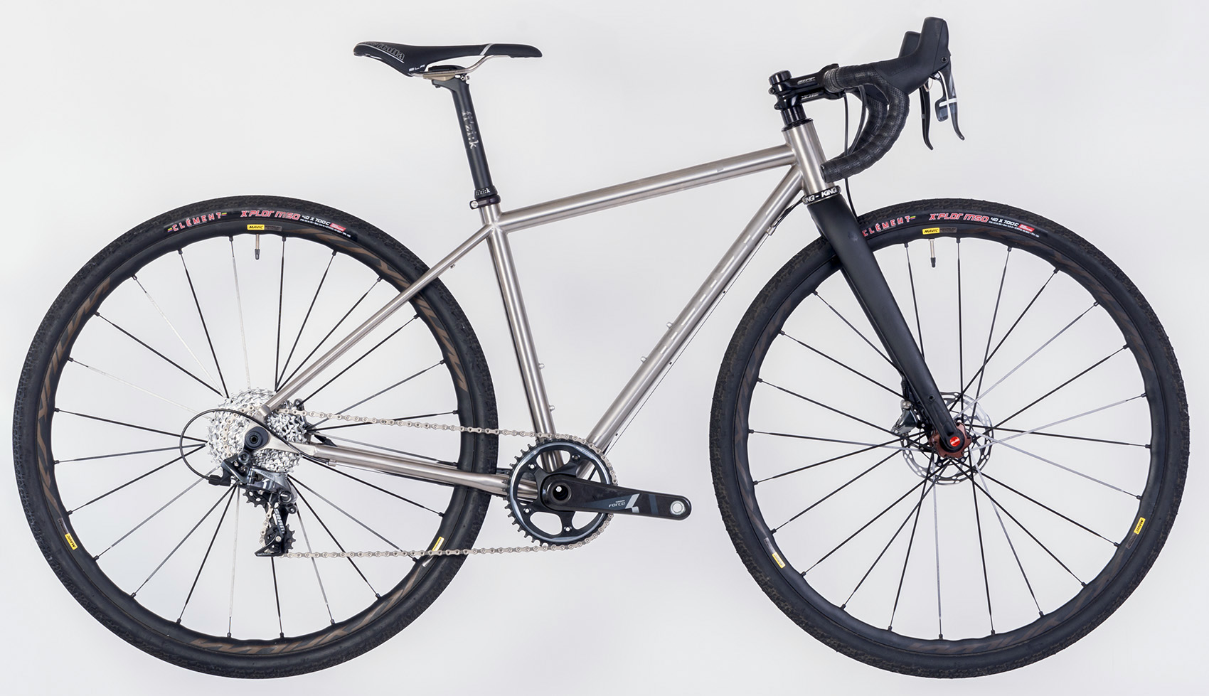 Honey Allroads is the best value gravel bike on the market. Get one to be ready for upcoming spring events!