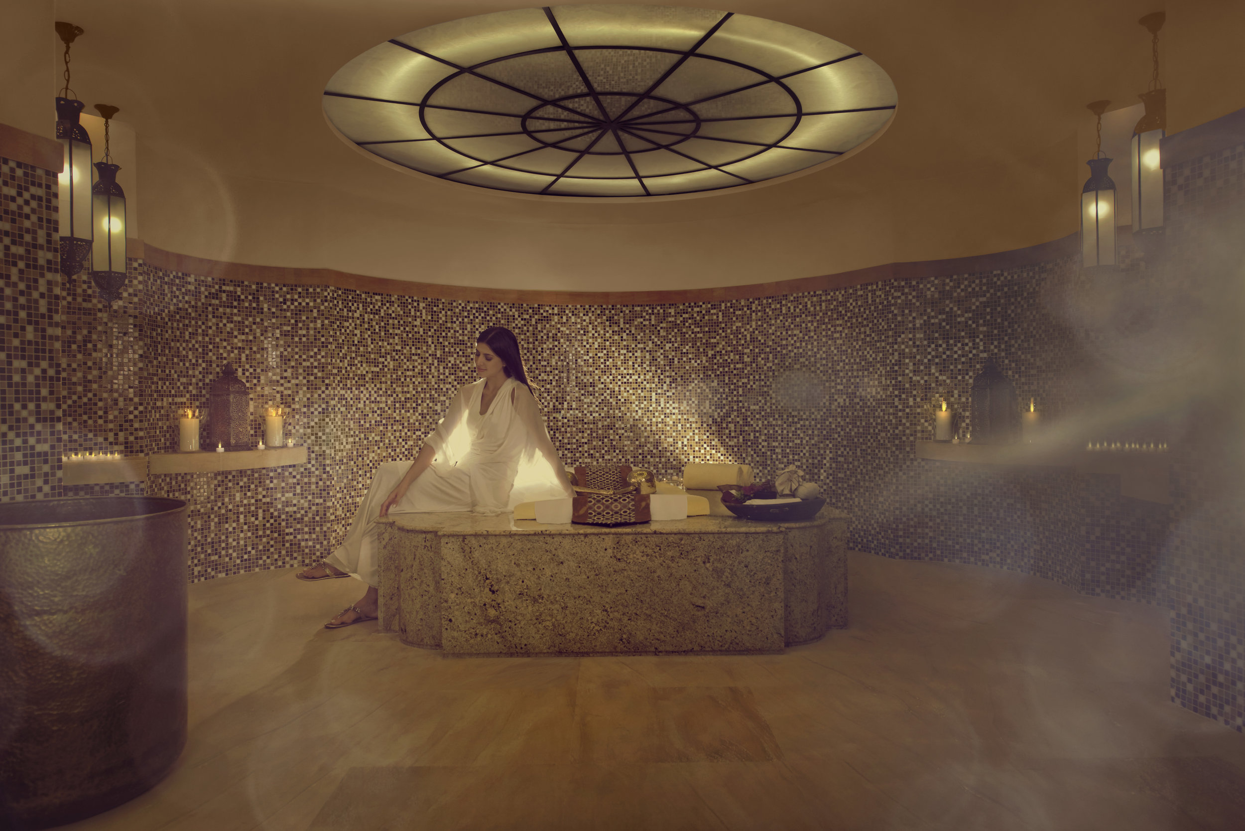 The Spa at The Palace Downtown Dubai - Hammam.jpg