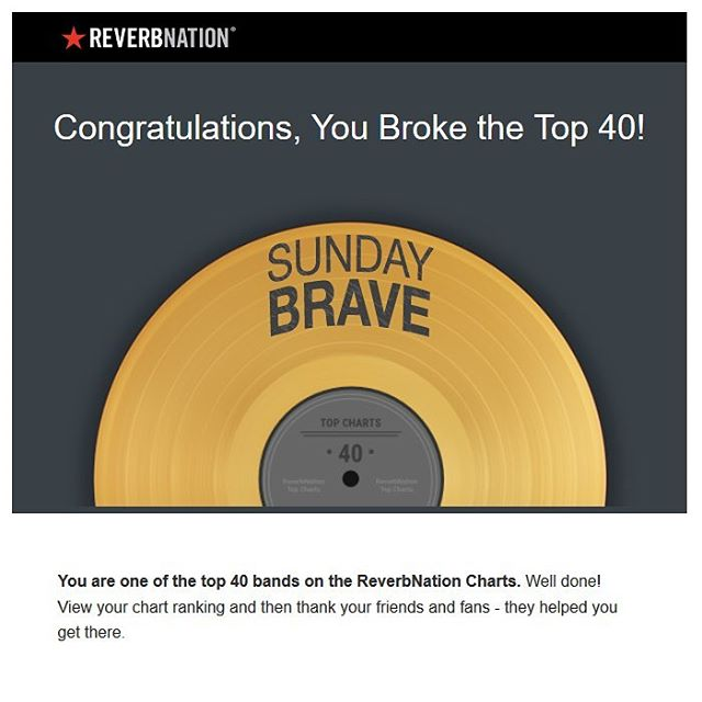 To all our incredible fans!!! Thank you 😊!! Hopefully we hit the number 1 spot 💪 #localmusic @komited_soundz @drummerdudenj @gonzalez.kc @reverbnation @reverberationradio #humpday #wednesday #music