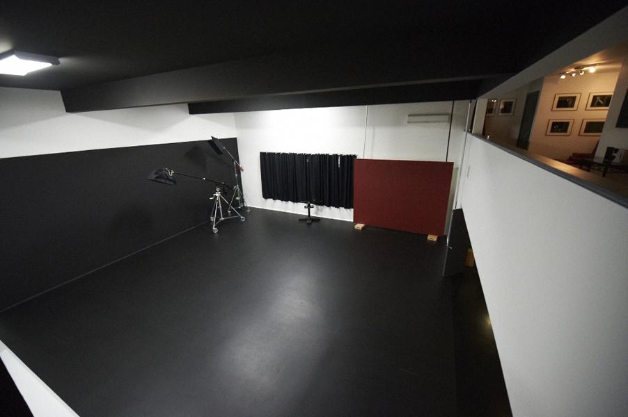 Studio A from Loft