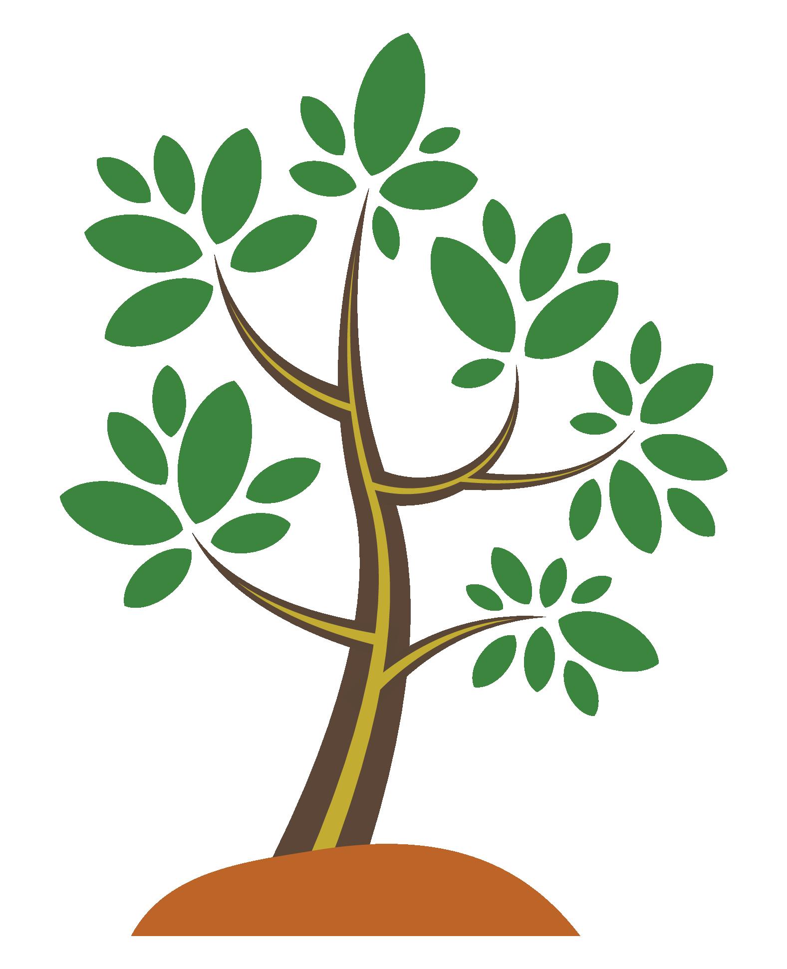 Institute of Biblical Leadership EML Tree Foliage