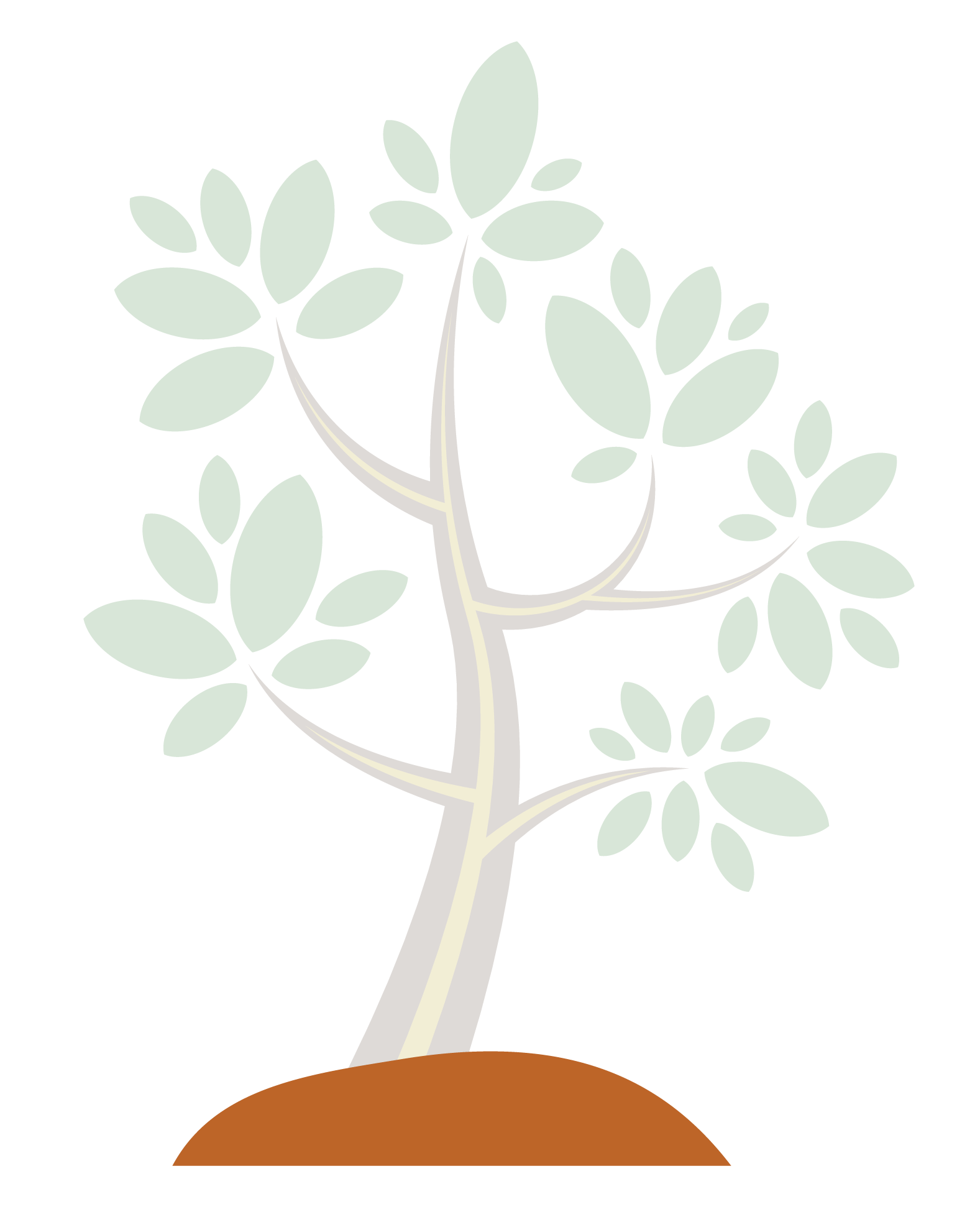 Institute of Biblical Leadership EML Tree Root