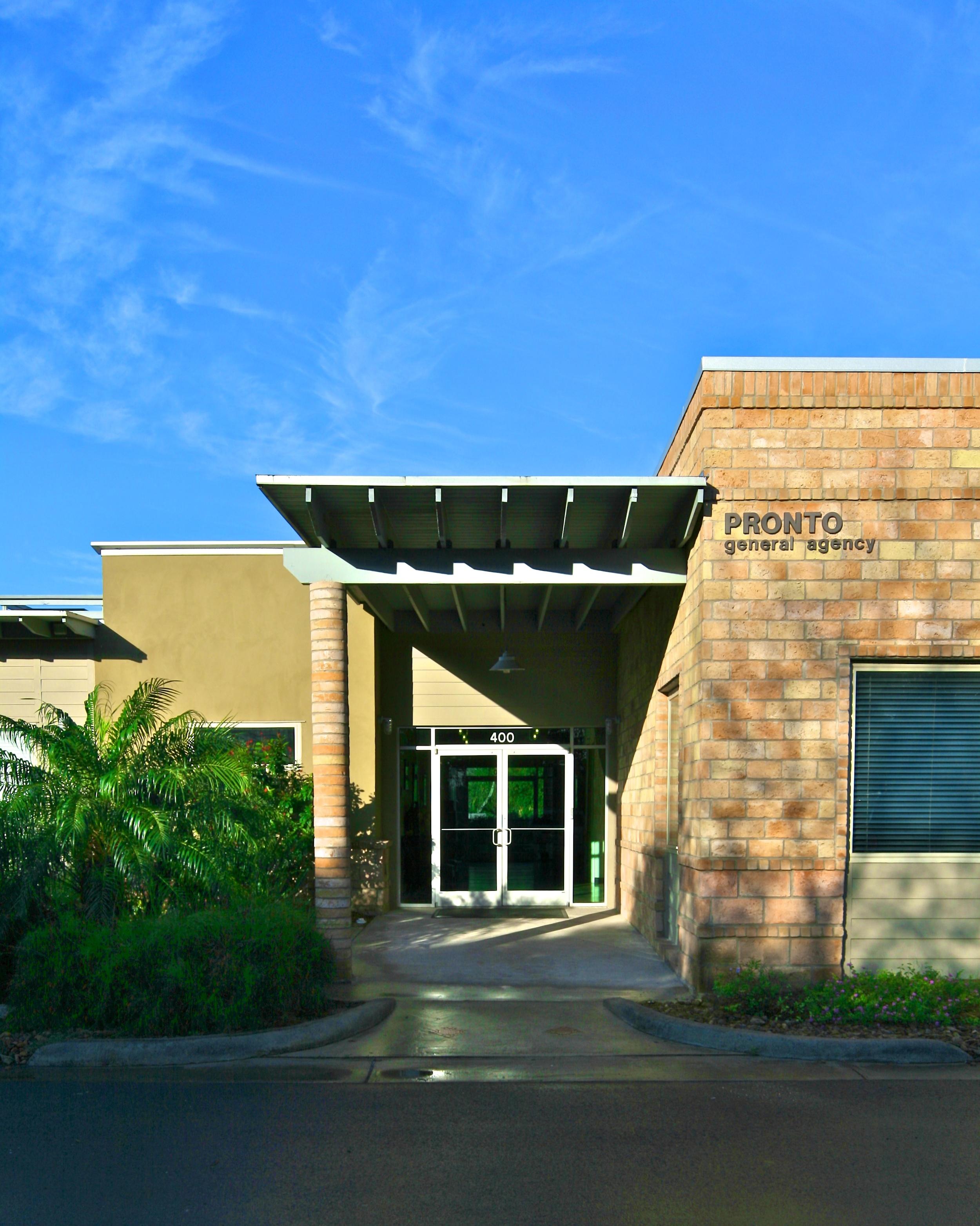 Media Luna Office Campus