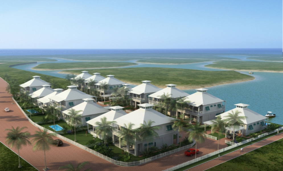 Villas at the Shores