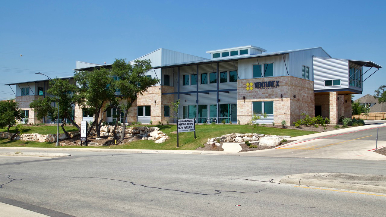 Hardy Oak Offices