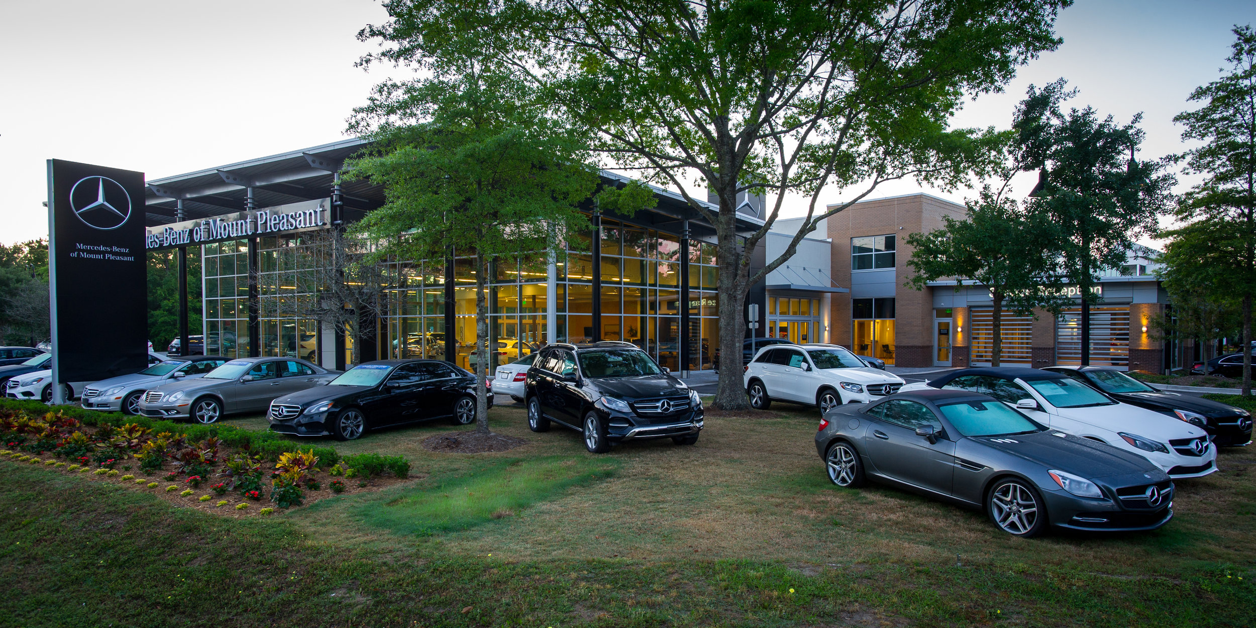 Baker Motors - Mt Pleasant