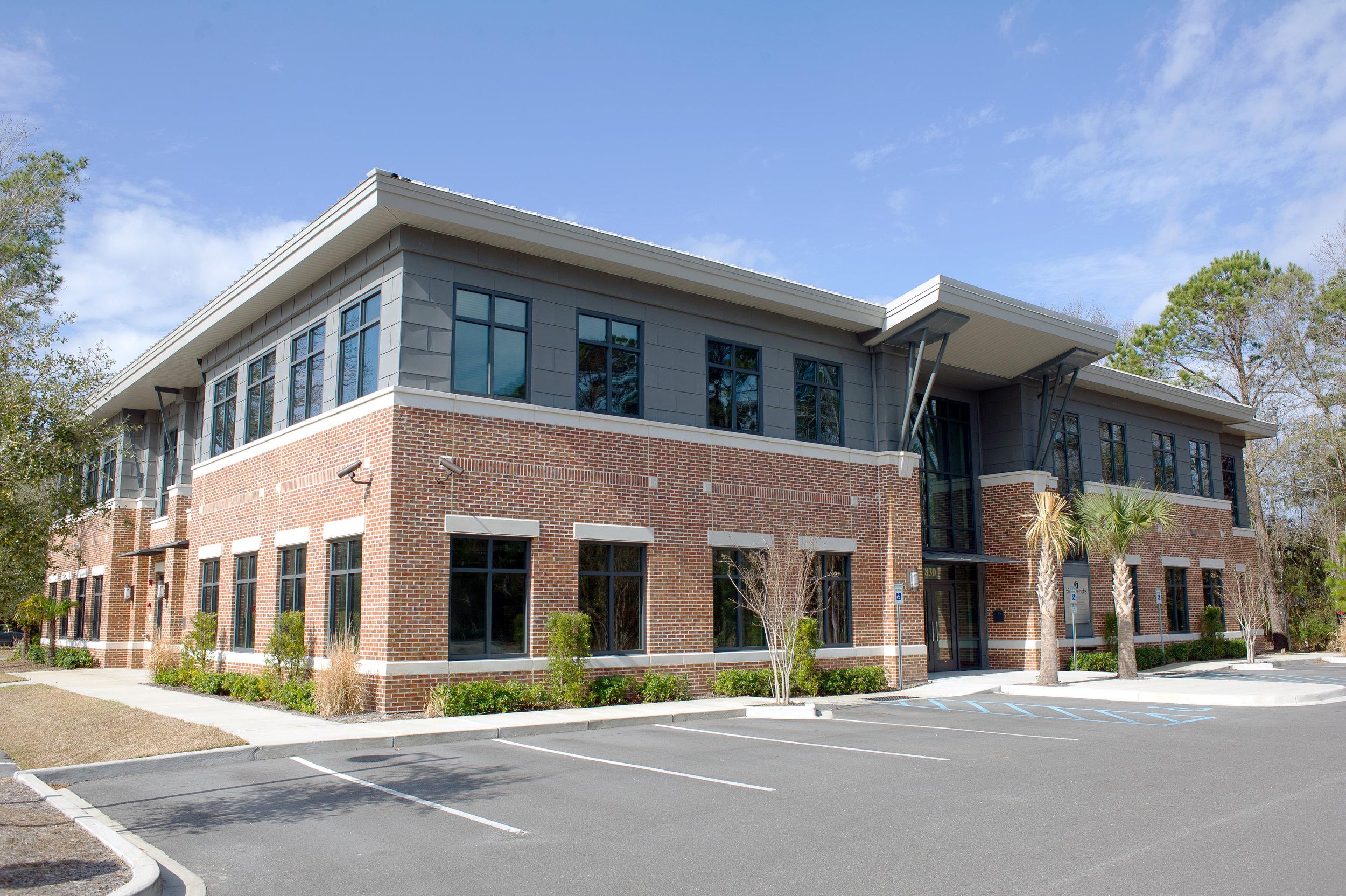 Tidelands Executive Office