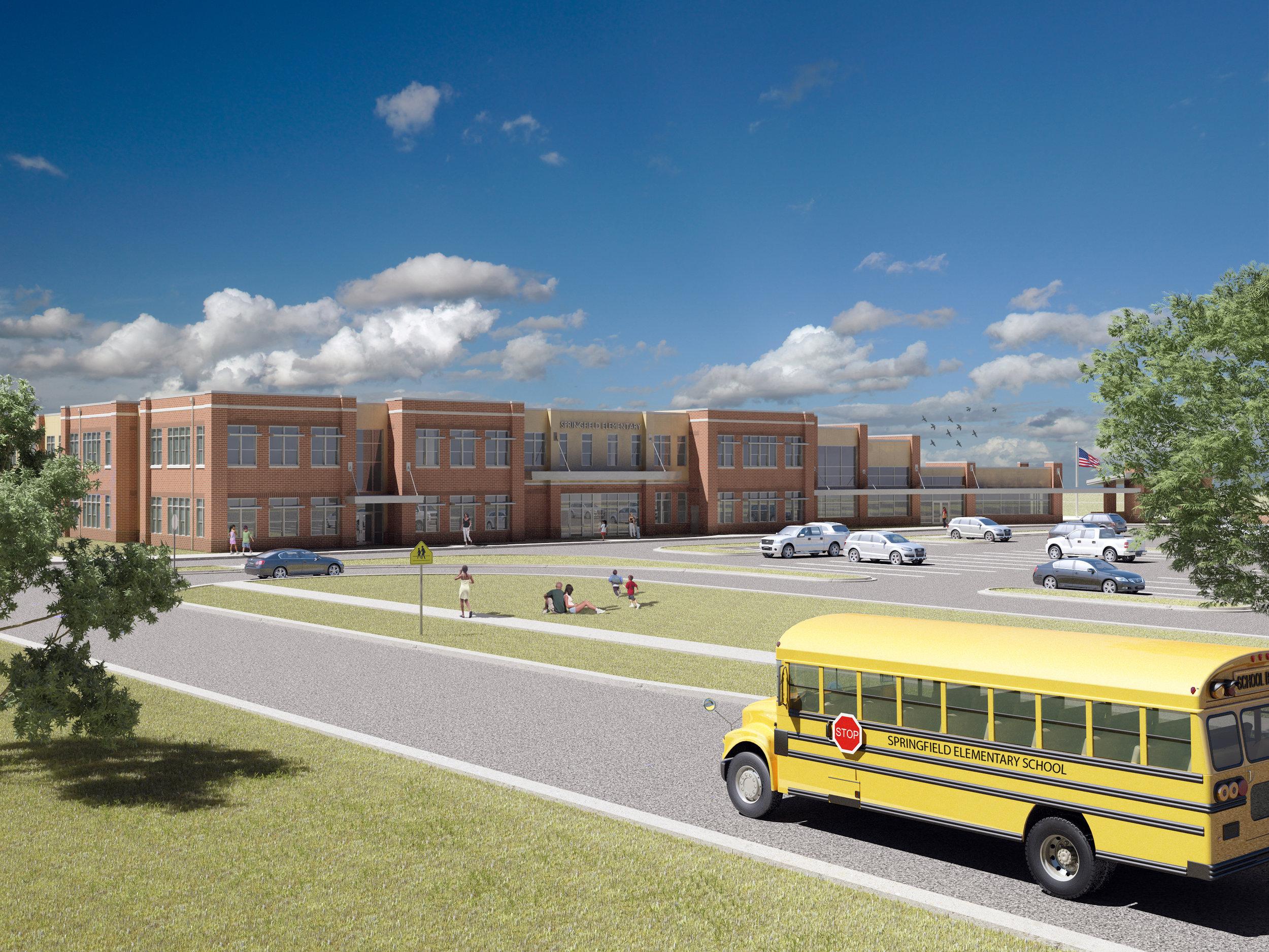 Springfield Elementary School