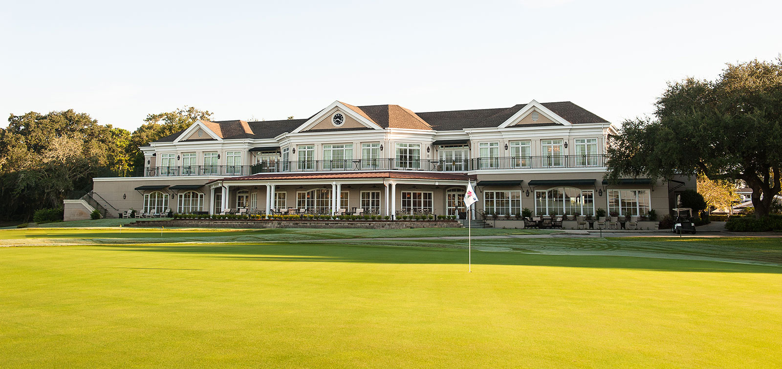 Country Club of Charleston Renovation #2