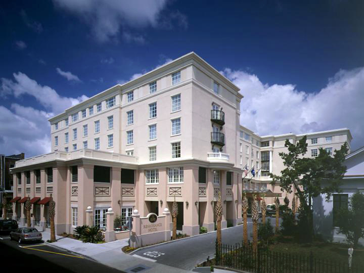 Charleston Renaissance Hotel