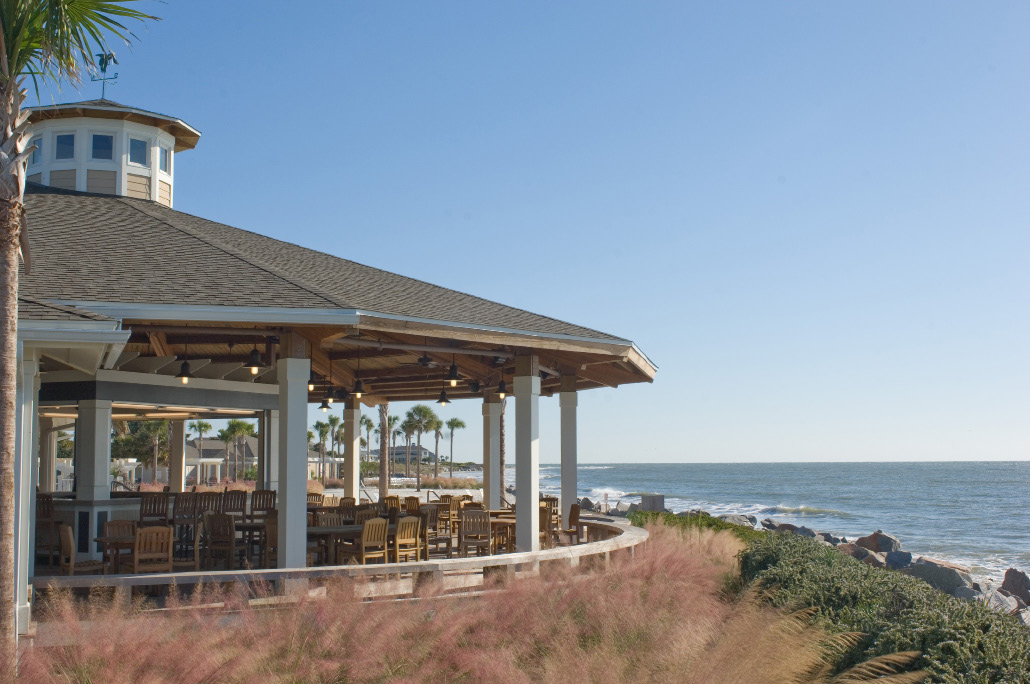 The Pelicans Nest at Seabrook Island