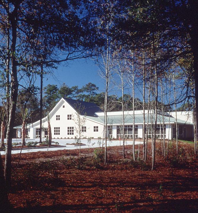 Pawley's Island Office