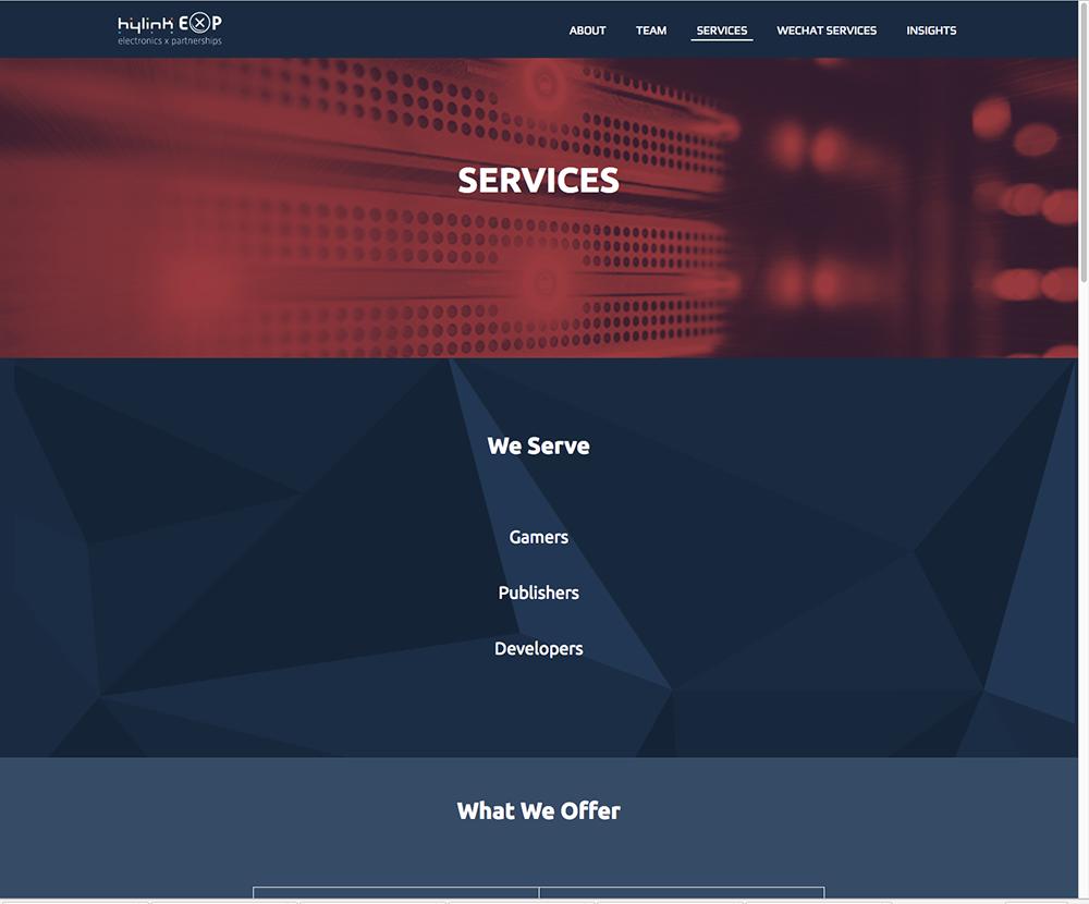 EXP Services