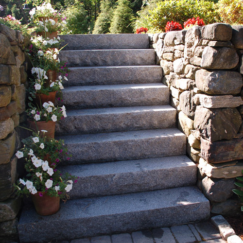 Explore Steps and Stairs