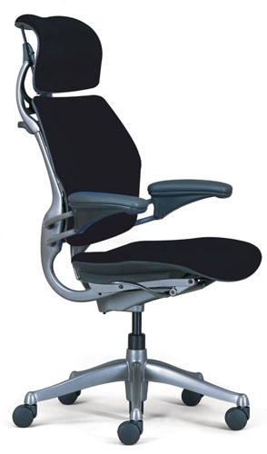 CONTROL ROOM CHAIRS